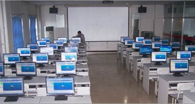 BITTC 303 seats of Edgecam at Chinese college