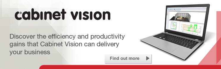 Cabinet Vision - Find Out More